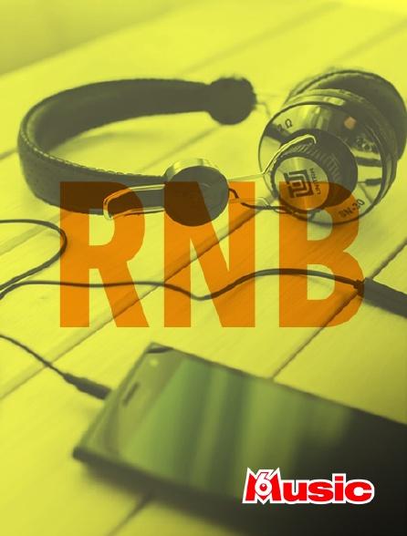 M6 Music - Rn'b