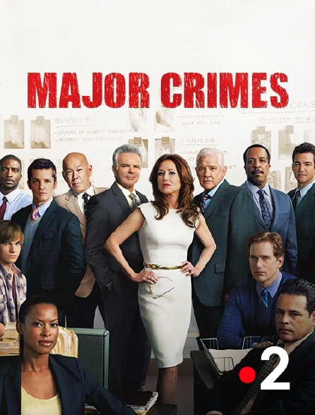 France 2 - Major Crimes