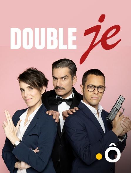 France Ô - Double je