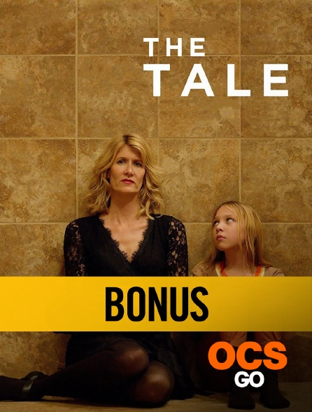 OCS Go - The Tale : bonus