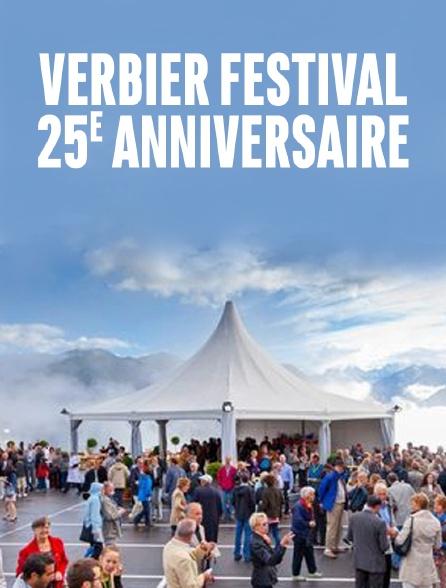 Verbier Festival, 25e anniversaire