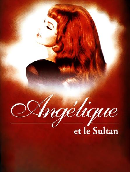 angélique et le sultan gratuitement