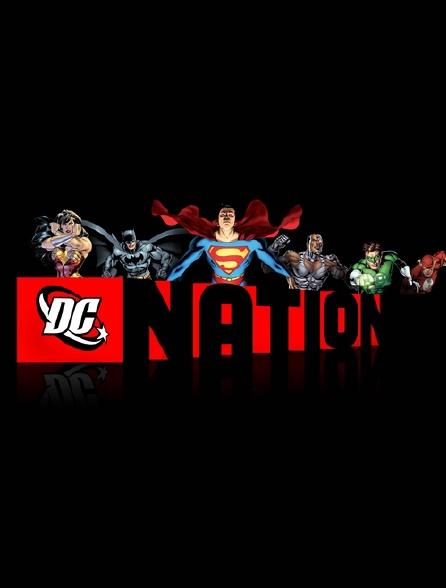 DC Nation