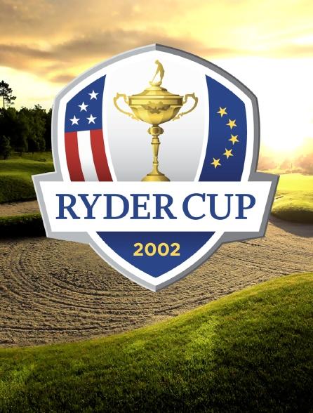Ryder Cup 2002