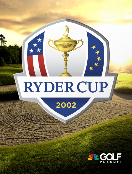 Golf Channel - Ryder Cup 2002