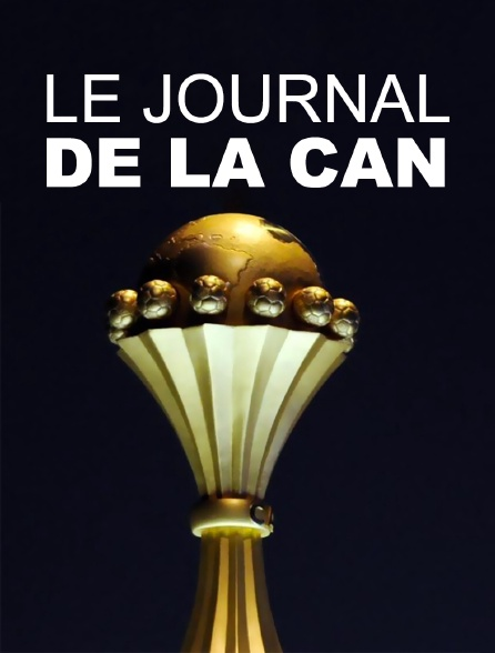 Le journal de la CAN