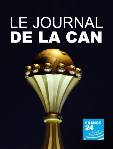 France 24 - Le journal de la CAN