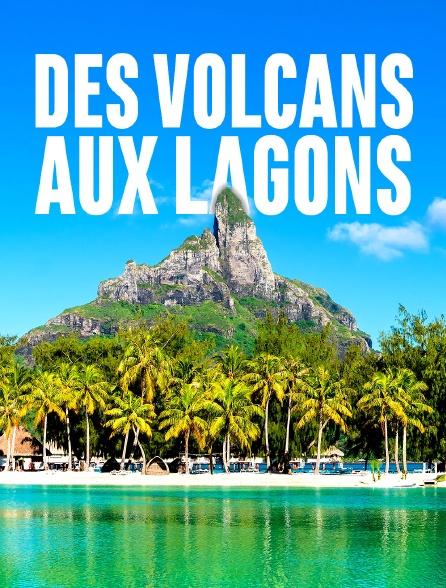 Des volcans aux lagons