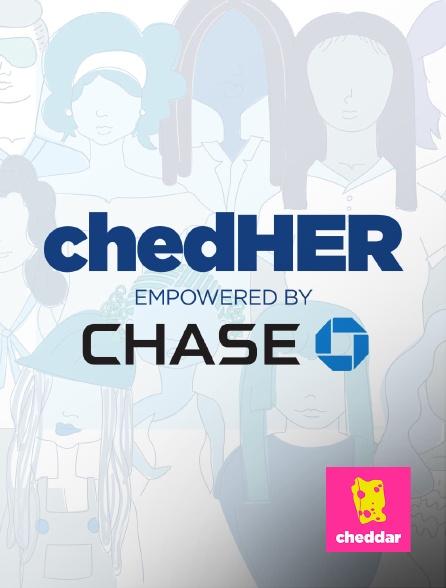 Cheddar - ChedHer
