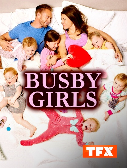TFX - Busby Girls