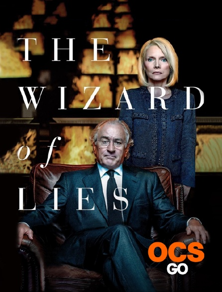 OCS Go - The Wizard of Lies