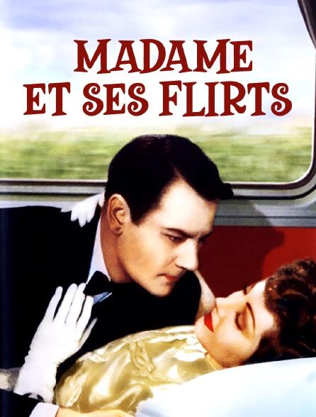 Madame et ses flirts