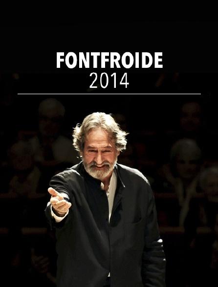 Fontfroide 2014