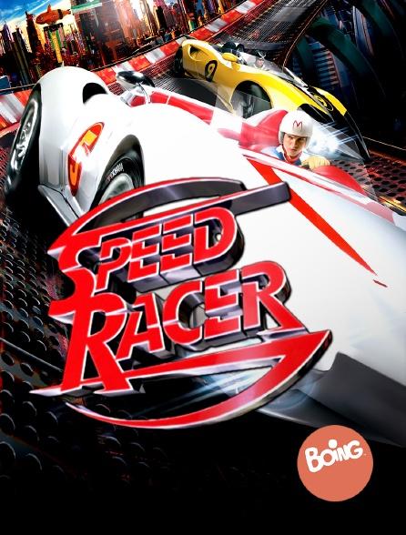 Boing - Speed Racer