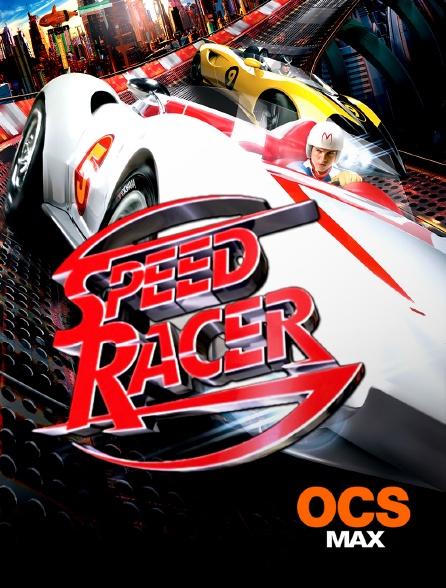 OCS Max - Speed Racer