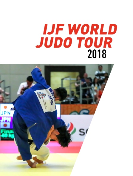 IJF World Judo Tour
