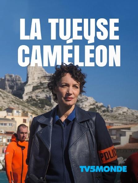 TV5MONDE - La tueuse caméléon en replay