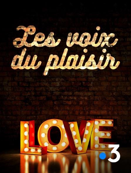 France 3 - Les voix du plaisir