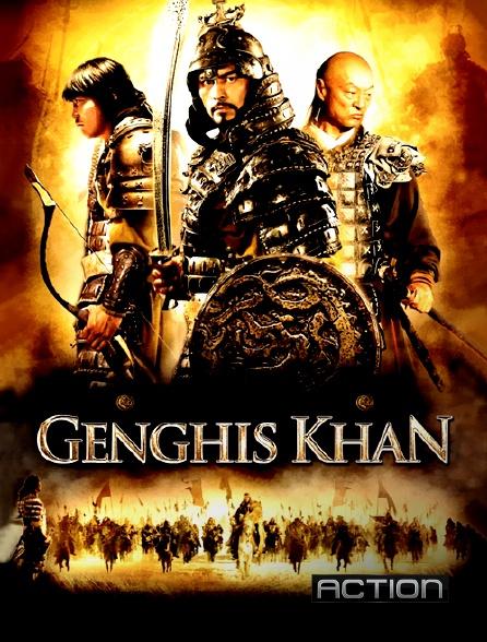 Action - Genghis Khan