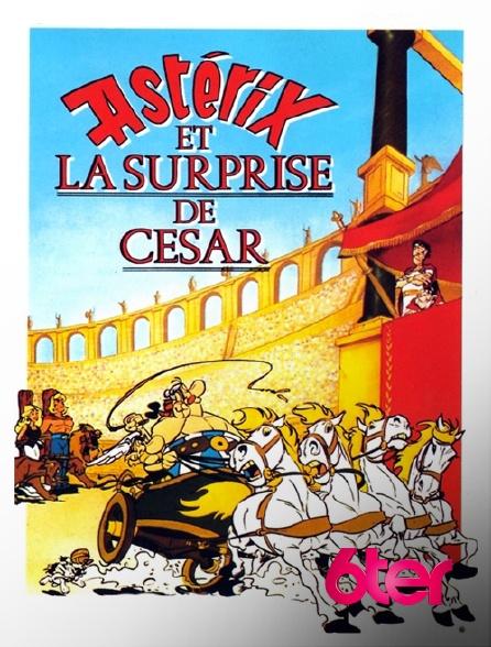 6ter - Astérix et la surprise de César