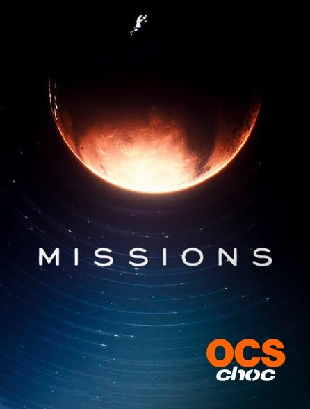 OCS Choc - Missions
