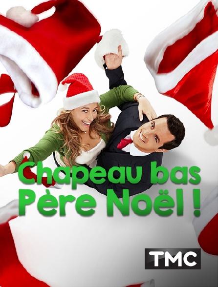 TMC - Chapeau bas père Noël !