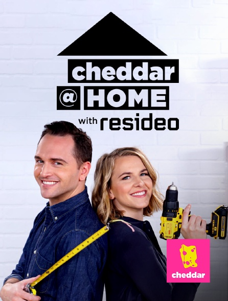 Cheddar - Cheddar @ Home