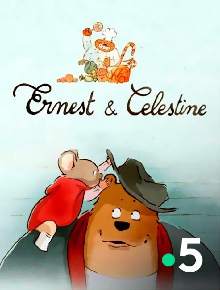 France 5 - Ernest et Célestine