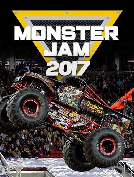 Monster Jam 2017