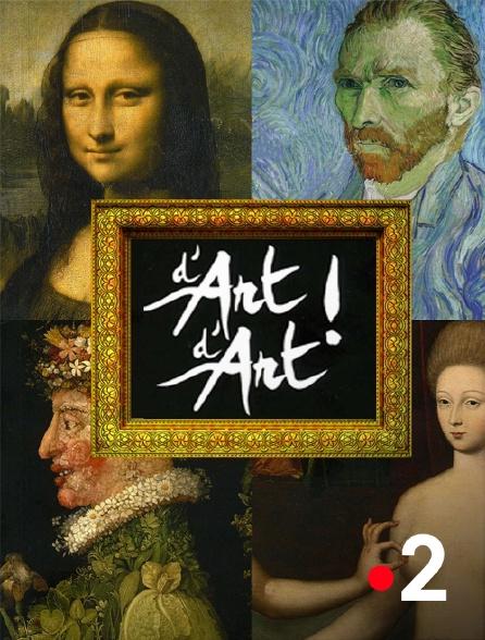 France 2 - D'art d'art !