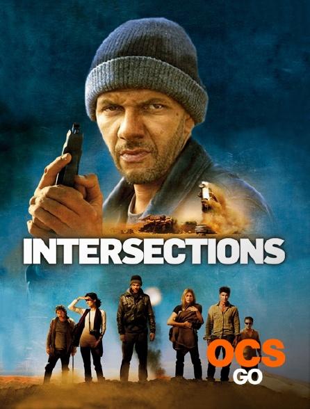 OCS Go - Intersections