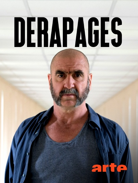 Dérapages en Streaming sur Arte - Molotov.tv