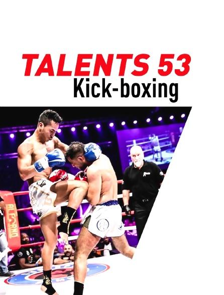 Talents 53