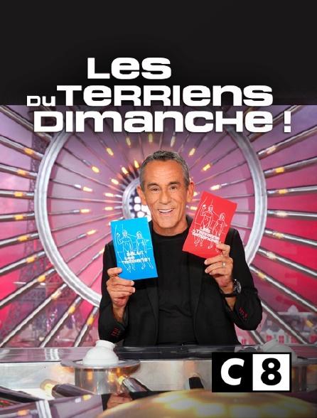 C8 - Les Terriens du dimanche !
