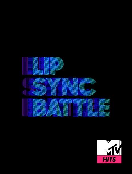 MTV Hits - Lip Sync Battle en replay