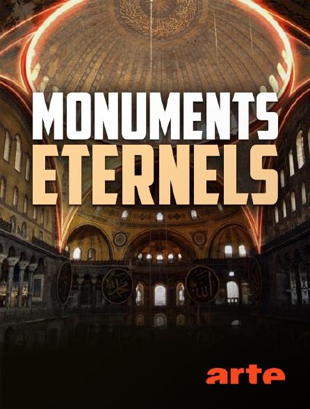Arte - Monuments éternels