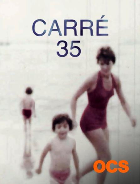 OCS - Carré 35