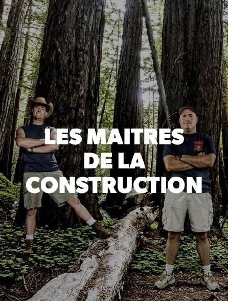 Les maîtres de la construction