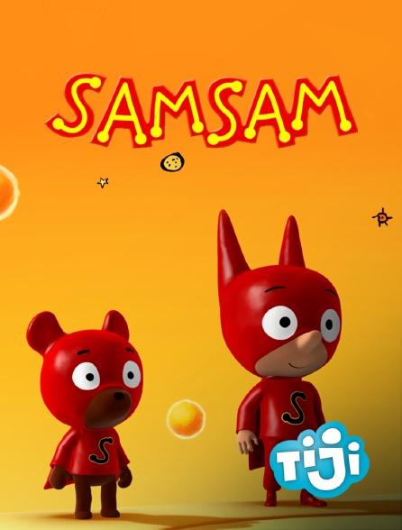 TIJI - Sam Sam