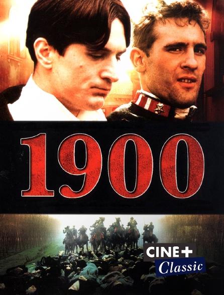 Ciné+ Classic - 1900