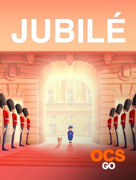 OCS Go - Jubilé