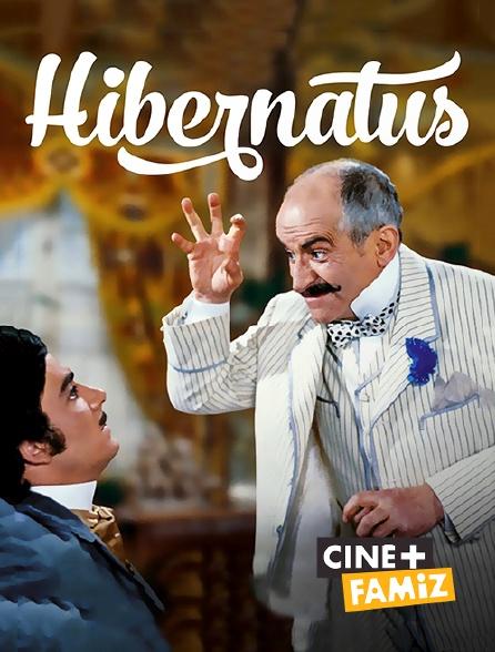 Ciné+ Famiz - Hibernatus