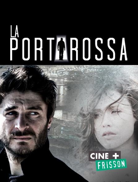 Ciné+ Frisson - La porta rossa