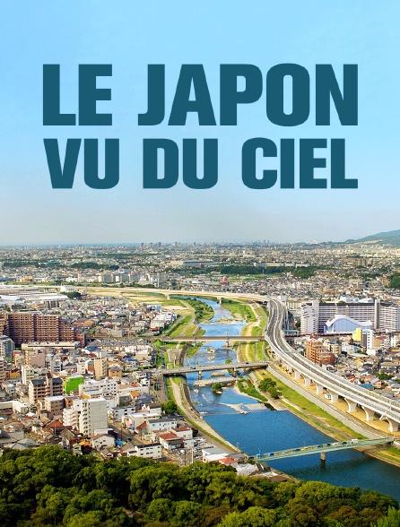 Le Japon vu du ciel
