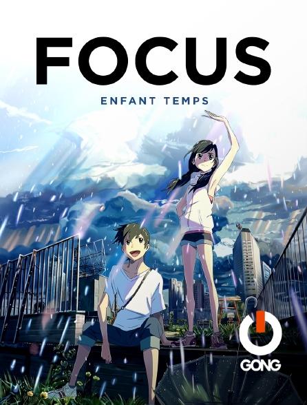 GONG - Focus Enfant Temps Gong Fr