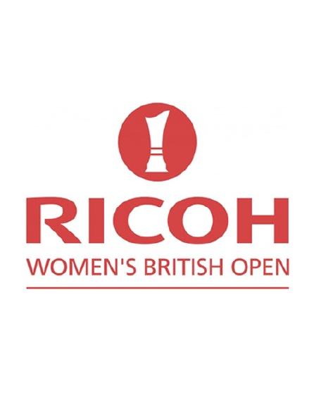Women's British Open 2015