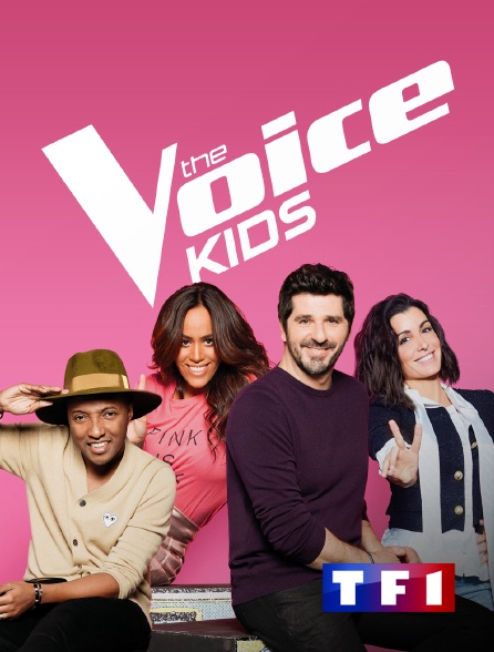 TF1 - The Voice Kids
