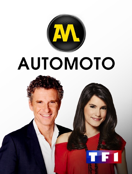 TF1 - Automoto