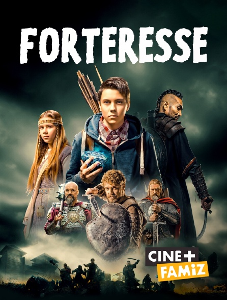 Ciné+ Famiz - Forteresse