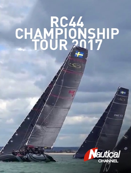 Nautical Channel - RC44 Championship Tour